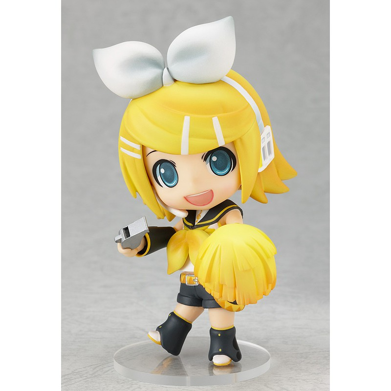 Nendoroid Rin Kagamine: Support ver.