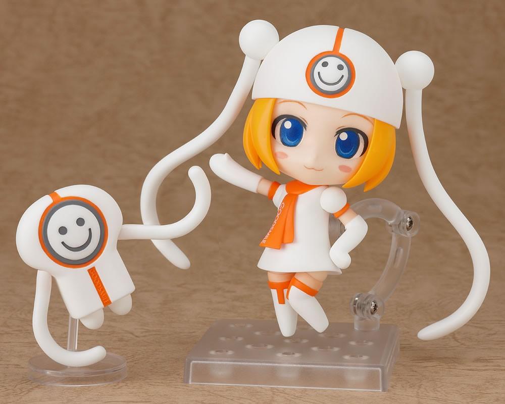 Nendoroid Gumako: Support ver.