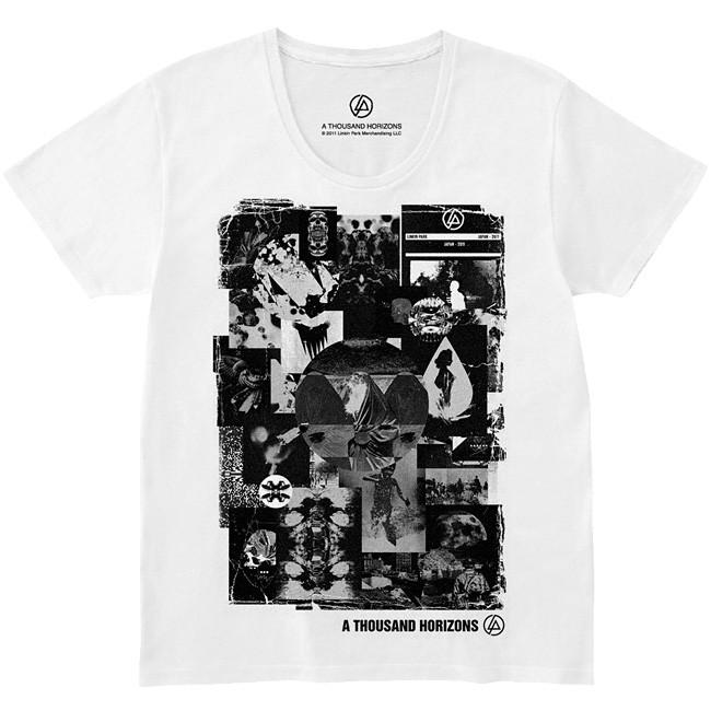 A Thousand HorizonsオリジナルTシャツ(ホワイト)XXLサイズ